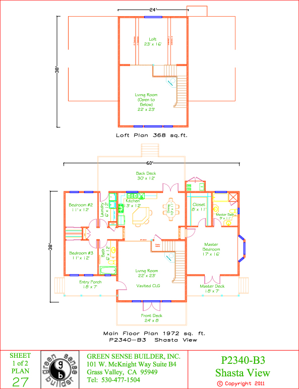 Traditional House Plan 40816DB - SIP House Plan by SearchHomePlans.com